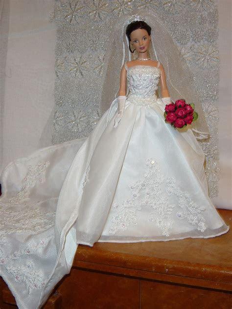 431 best images about Barbie Beautiful Brides on Pinterest
