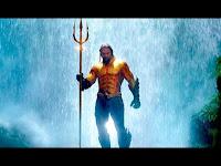 Raih 1 Milyar Dolar Amerika Lebih,Aquaman Jadi Film DCEU Paling Laris