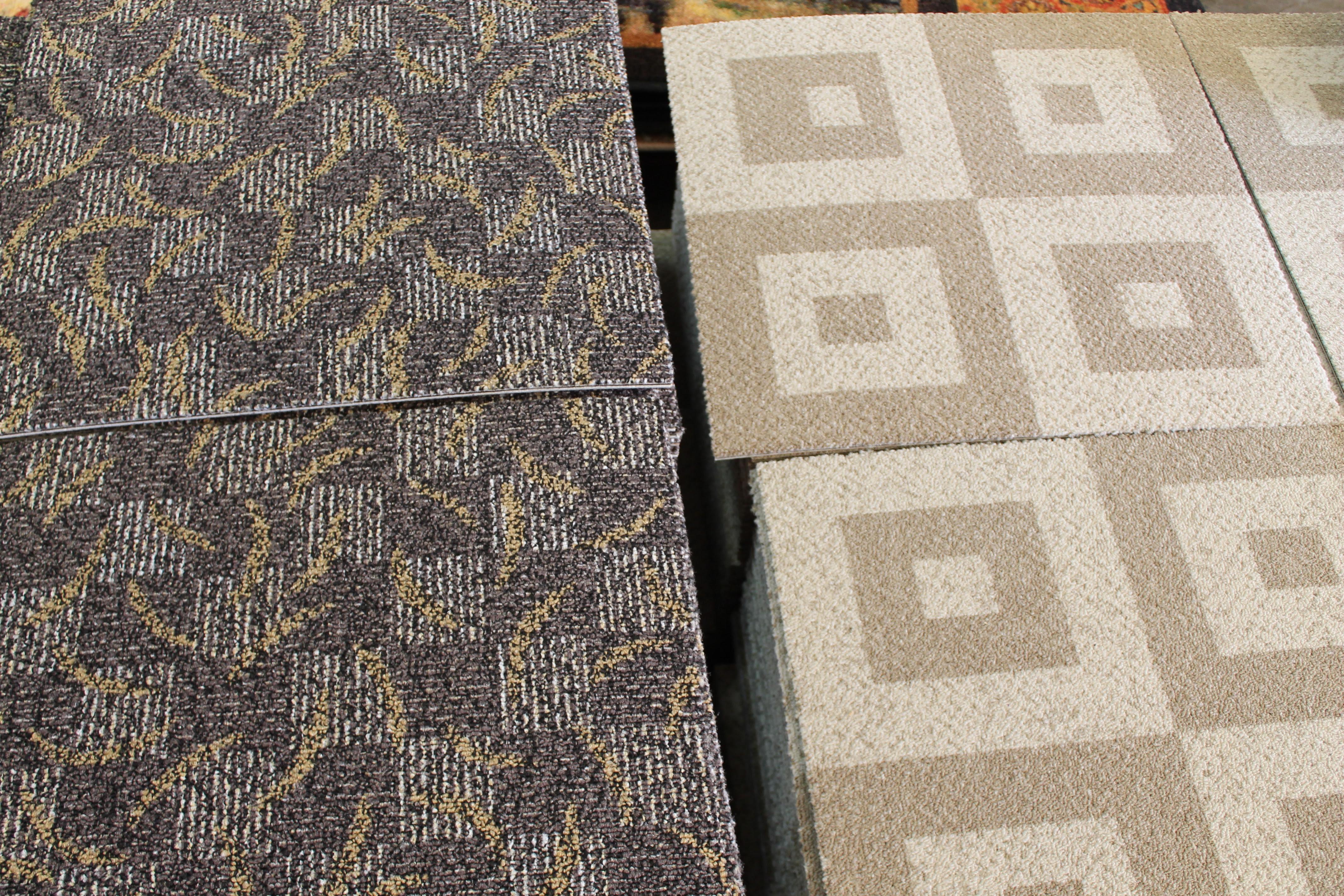 Amazing Modern Carpet Tiles josephorzal