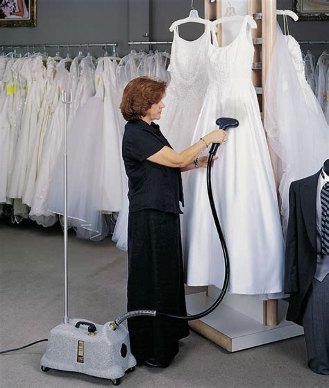 Drycleaning your dress BEFORE your wedding day?