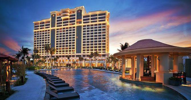 thị trường khách sạn Việt Nam