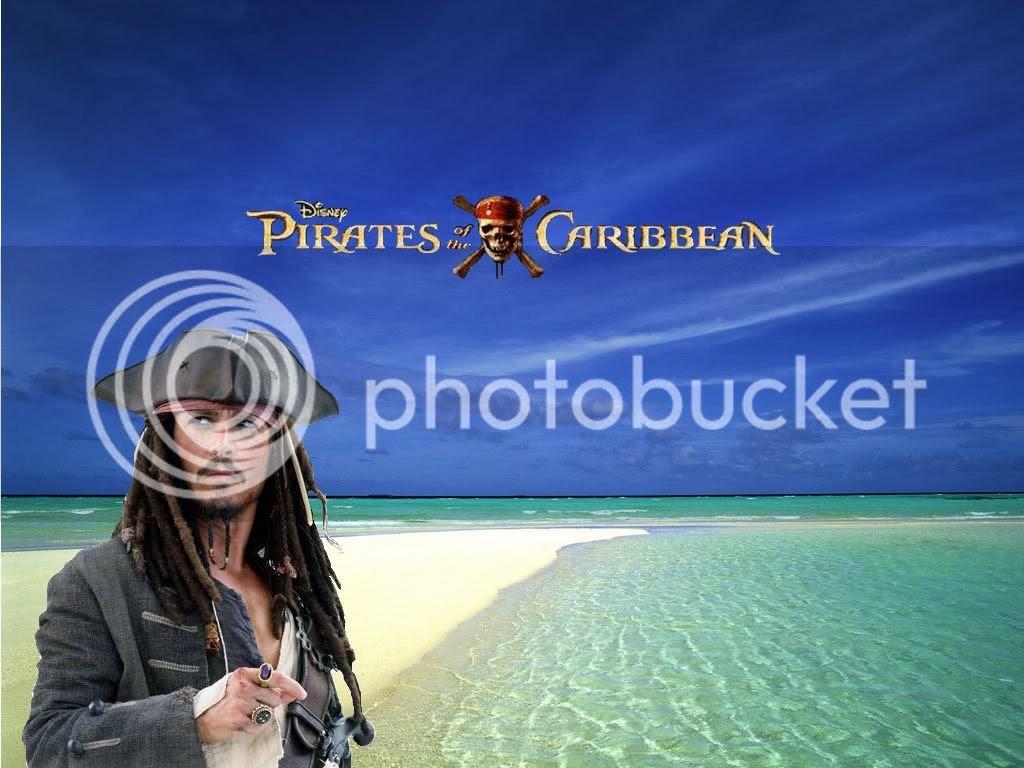 Pirates Of The Caribbean Desktop Wallpaper The Dis Disney