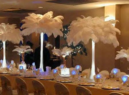 Cheap Weddings Centerpieces | Wedding-Decorations