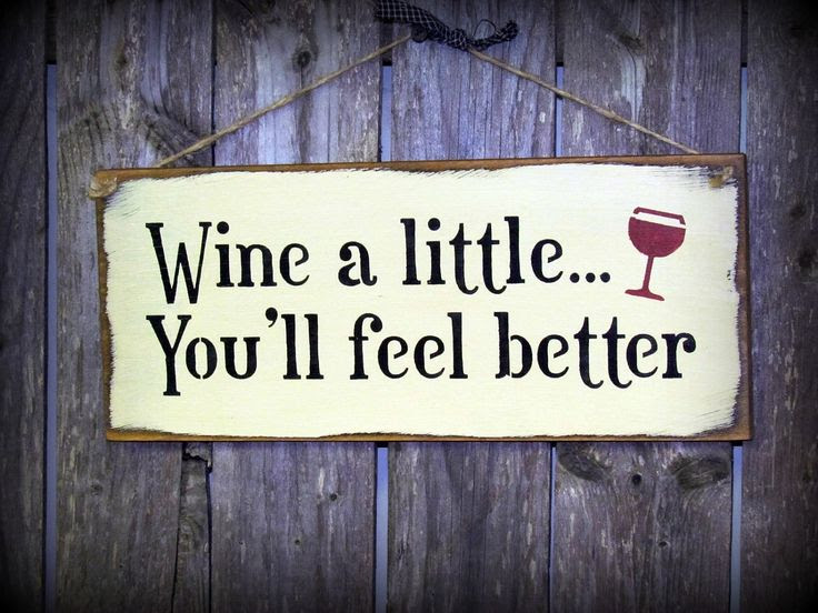 Wine Quotes For Signs. QuotesGram