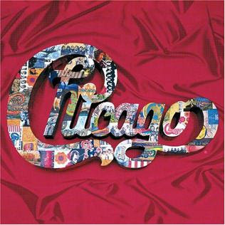 Chicago - The Heart of Chicago 1967-1997 (XXIII) album cover