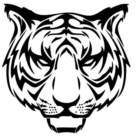 tiger drawing tattoo  getdrawings