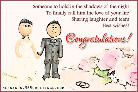 Wedding Card Messages   Wedding card messages, Messages
