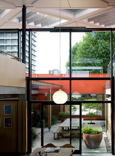 Maggie's Centre, London, UK