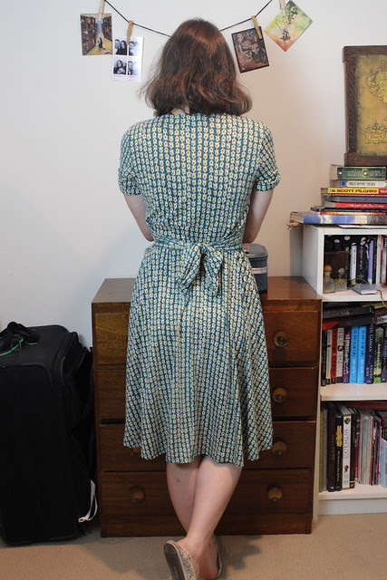 Jenny Lewis Dress