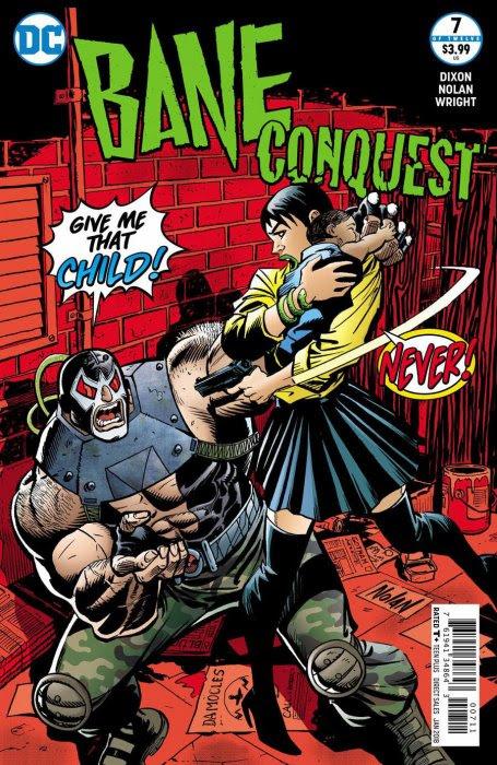 Bane - Conquest #7