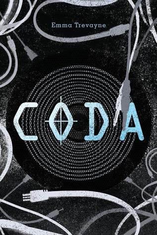 Coda (Coda #1)