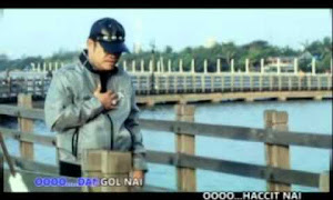 Lirik lagu Ting-Ting Parbogason - Jack Marpaung