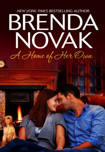 A Home of Her Own (Dundee, Idaho) by Brenda Novak