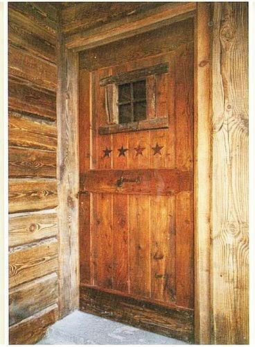 D coration de la maison porte d entree ancienne bois occasion - Porte occasion maison ...