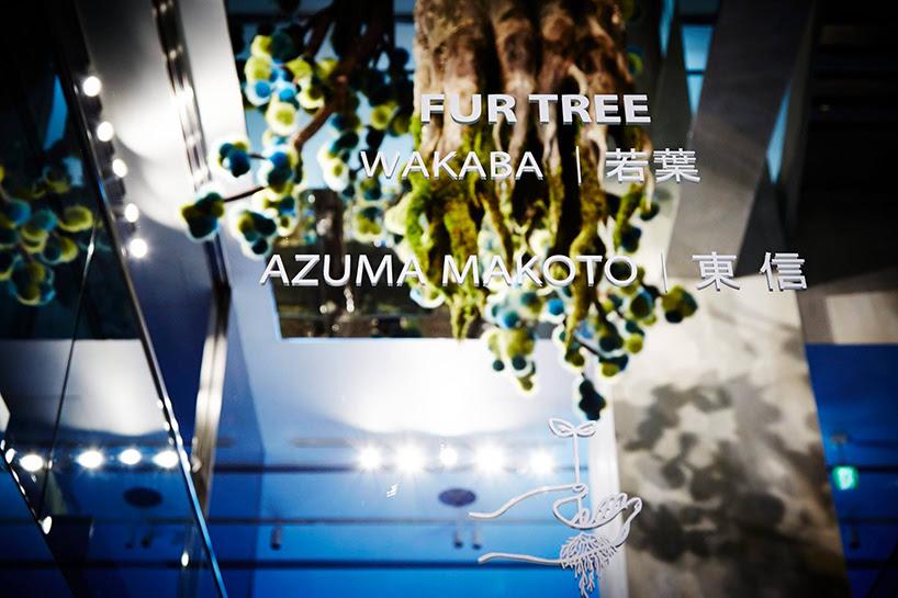 fendi-fur-tree-azuma-makoto-designboom-03