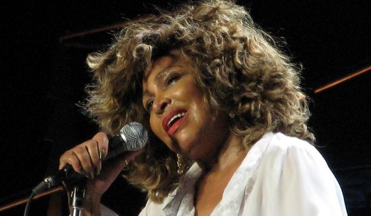 Tina Turner Age Net Worth - Tina Turner Biography Death