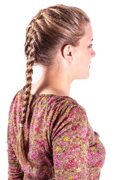 49 Top Ideas Hairstyle For Long Hair In Kerala
