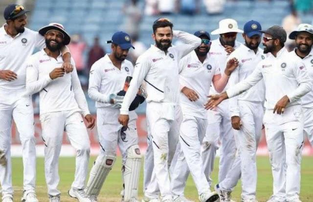 आईसीसी टेस्ट रैंकिंग: जडेजा, पंत फिसले, कोहली चौथे नंबर पर बरकरार