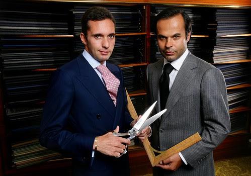 Massimo & Lorenzo Cifonelli