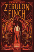 http://www.barnesandnoble.com/w/the-death-and-life-of-zebulon-finch-volume-one-daniel-kraus/1122451332?ean=9781481411394