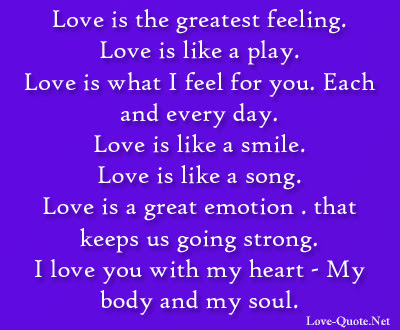 Quotes About Feeling Every Emotion 31 Quotes