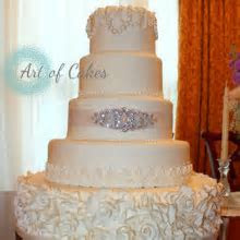 Couture Cakes & Confections Reviews & Ratings, Wedding