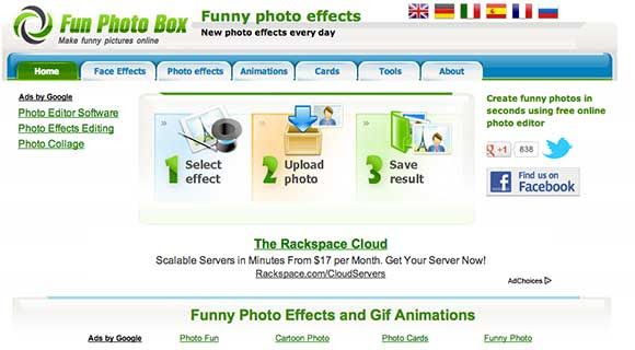 photograph tools16Top 20 Free Photograph Tools on the Web