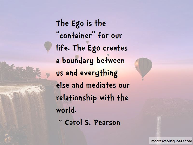 Quotes About Ego In Relationship Top 26 Ego In Relationship Quotes