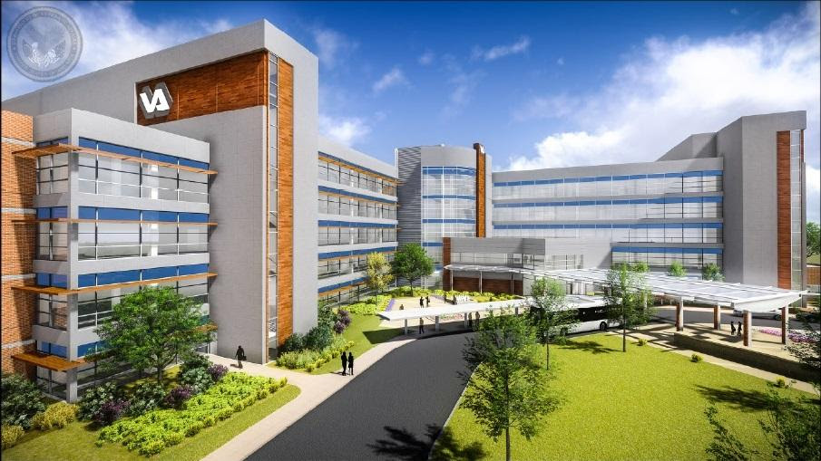 VA plans groundbreaking for Charlotte health-care center ...