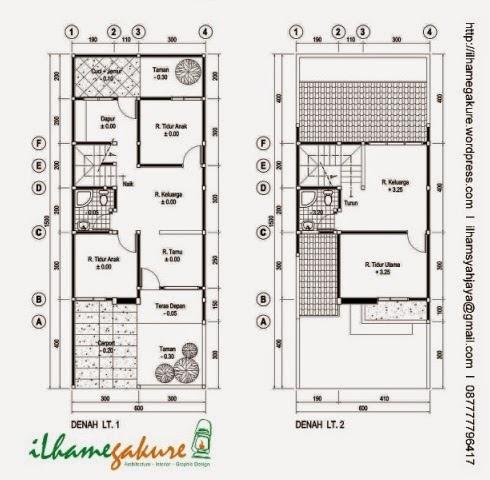 Image Result For Desain Ruangan Rumah Mewah Lantai