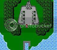 """Final Fantasy tampil pertama kali dengan format yang unik untuk ukuran game RPG pada masa itu. Bahkan dalam versi aslinya, judul """"Final Fantasy"""" baru muncul ..."""