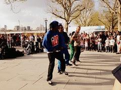 London - May13