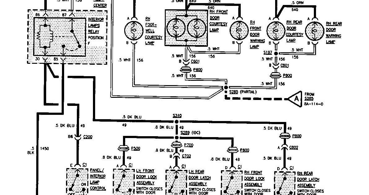 Diagram 1995 Buick Park Avenue Starter Wiring Diagram Full Version Hd Quality Wiring Diagram Fxdiagram Cscervino It