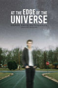 Title: At the Edge of the Universe, Author: Shaun David Hutchinson