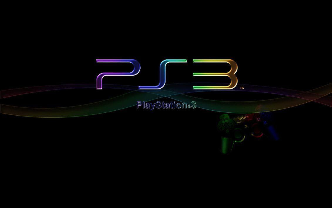 PlayStation 3 Wallpapers  Wallpaper Cave