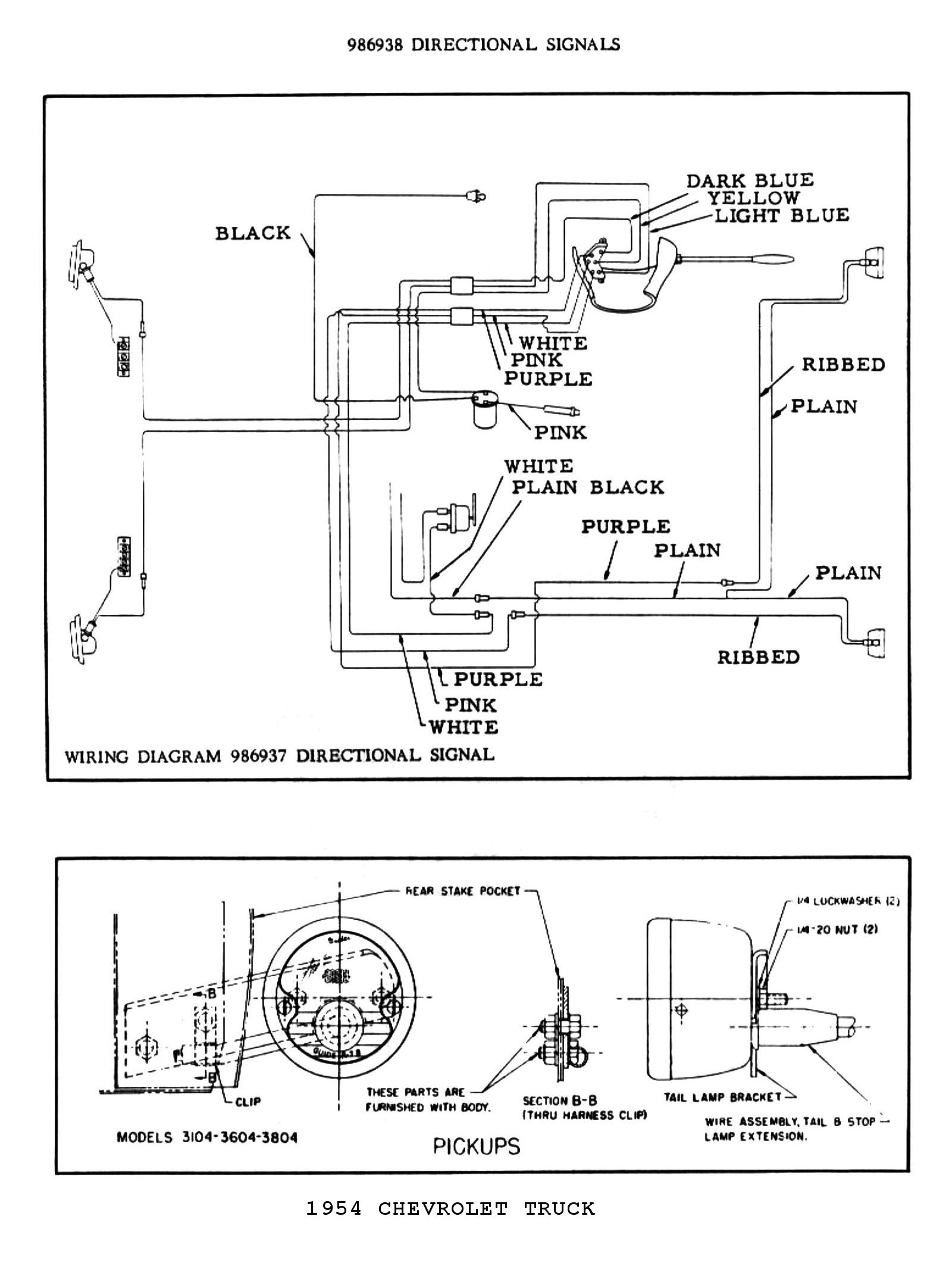 54 Ford Truck Wiring Diagram Wiring Diagram Instruct Instruct Cfcarsnoleggio It
