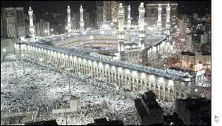 Os fundamentos do Islã e os festivais religiosos