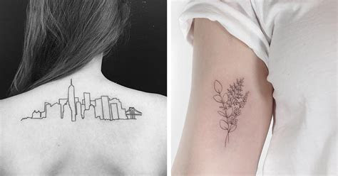 minimalist tattoo ideas prove