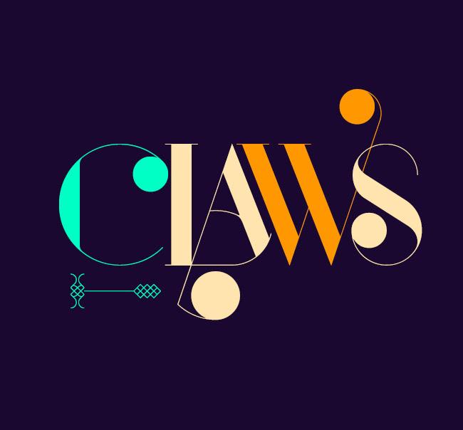 portfont Port Typeface