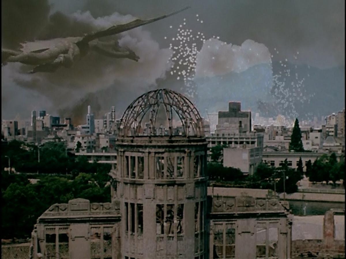 The Hiroshima Memorial Dome
