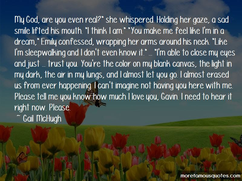Please Trust Me Love Quotes Top 5 Quotes About Please Trust Me Love