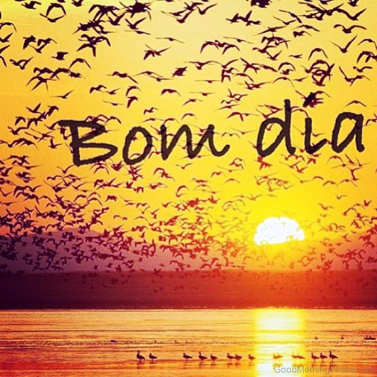 18 Good Morning Wishes In Portuguese