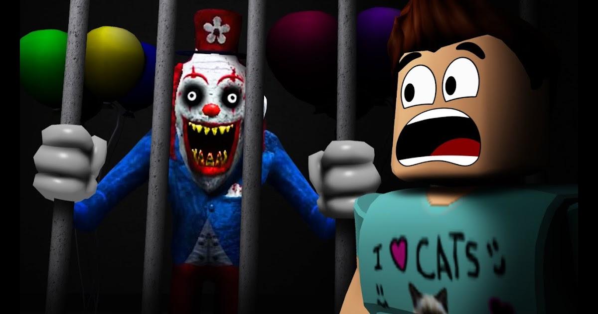 Roblox Circus Trip Giggles The Clown