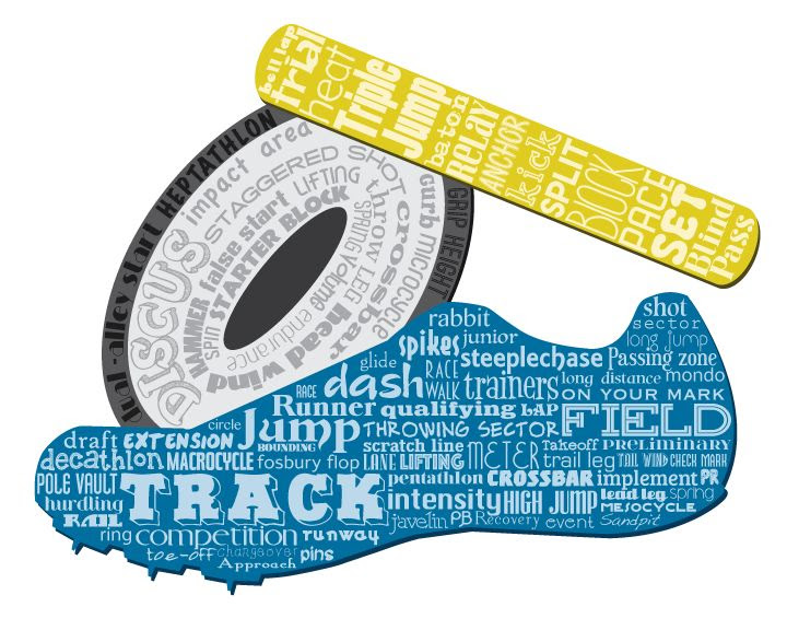 Track And Field Art Free Download Best Track And Field Art On