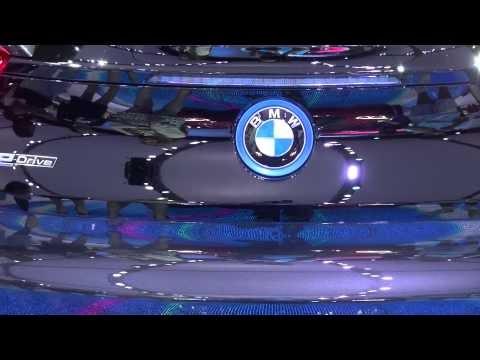 Báo VOV: BMW i8 Coupe thế hệ mới ra mắt thị trường Đông Nam Á