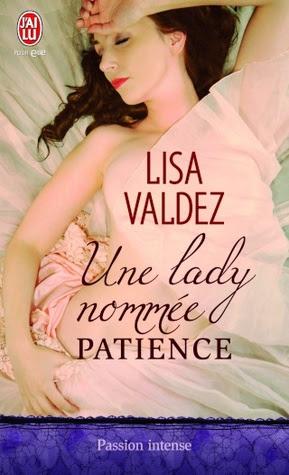 Resultado de imagen para patience lisa valdez