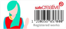 Safe Creative #1208050657888