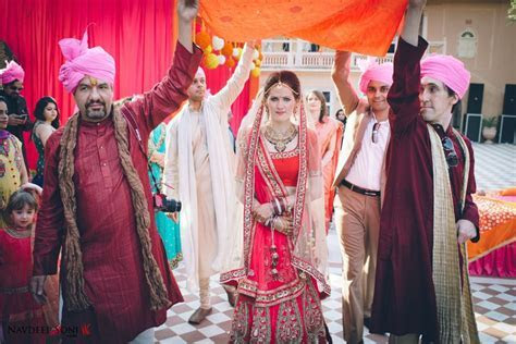 NRI Wedding in India Agra, Jaipur, Udaipur, Delhi, Shimla