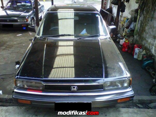 880 Koleksi Modifikasi Mobil Honda Accord 83 Terbaru