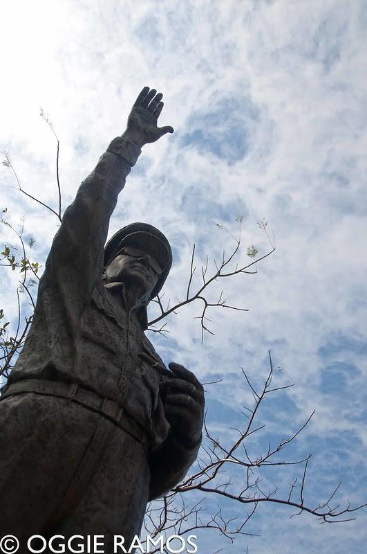 Old Manila Walks Corregidor McArthur Sky